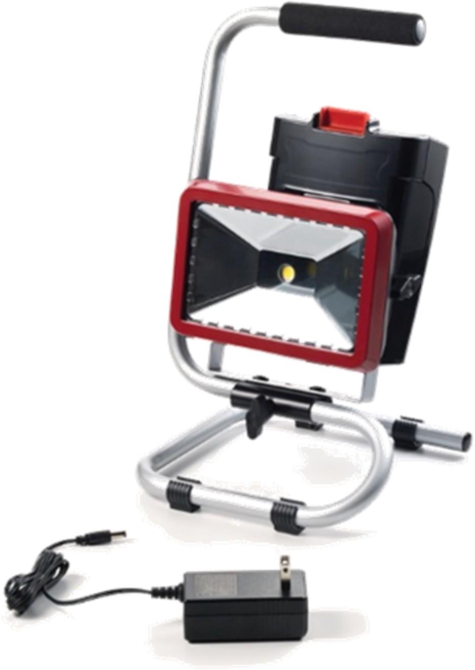 Projecteur sur batterie WL276