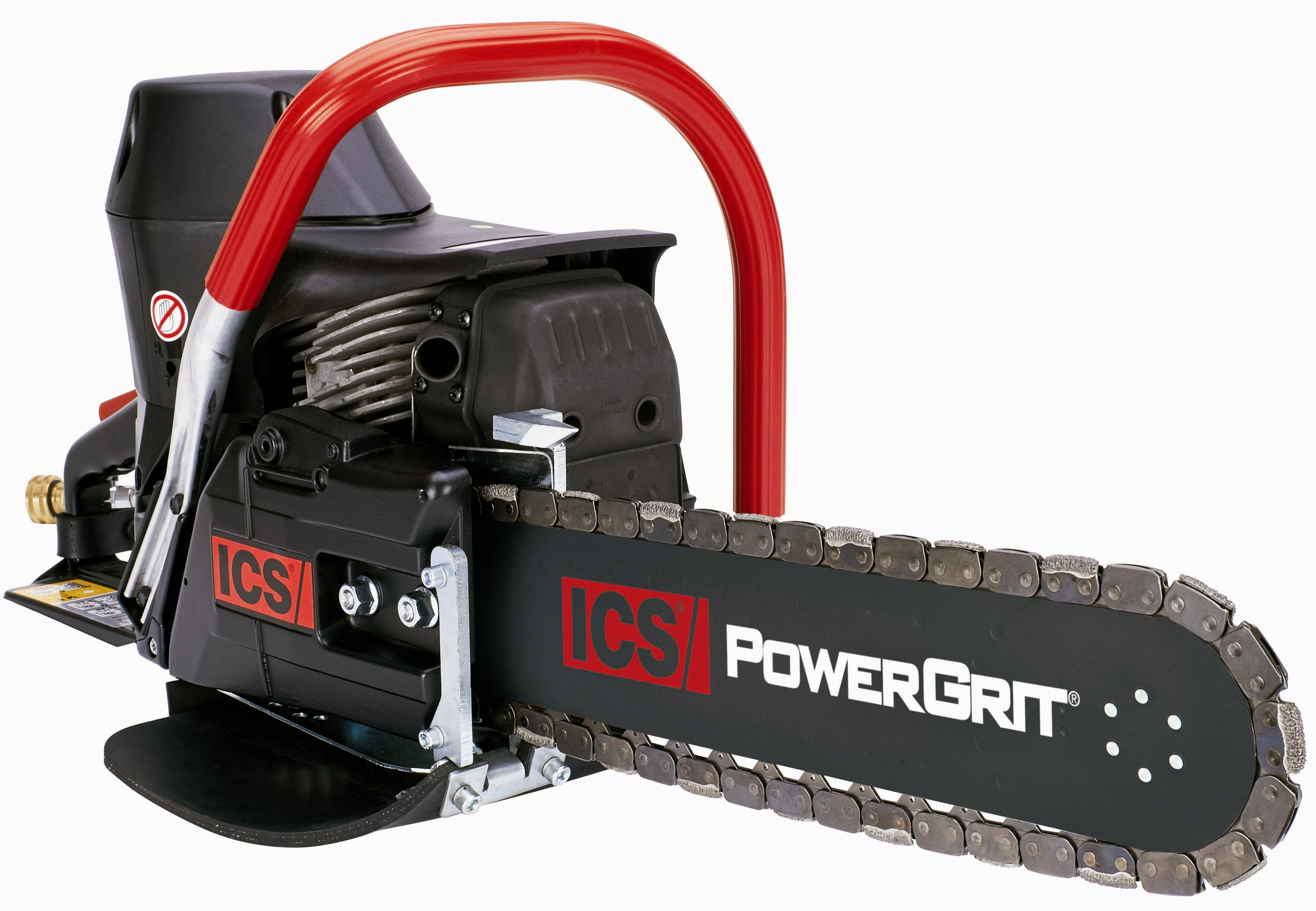 Découpeuse thermique 680-ESPG Powergrit